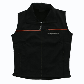 Independence Bodywarmer Softshell